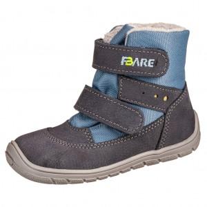 Dětská obuv FARE BARE B5441201  *BF - Boty a dětská obuv