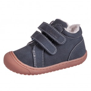Dětská obuv Lurchi IRU /navy - Zimní