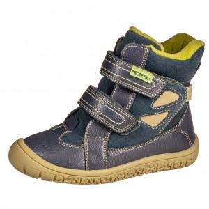 Dětská obuv Protetika ELIS  /navy  *BF - Boty a dětská obuv