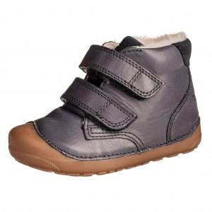 Dětská obuv Bundgaard Petit Mid Winter /navy WS - Boty a dětská obuv