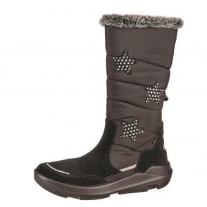 Dětská obuv Superfit 1-000159-0000 GTX WMS M IV - Boty a dětská obuv
