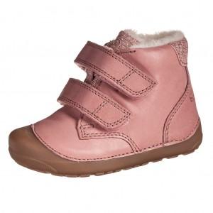 Dětská obuv Bundgaard Petit Mid Winter /nostalgia rose WS - Boty a dětská obuv