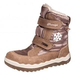 Dětská obuv PRIMIGI 6381611 - Zimní