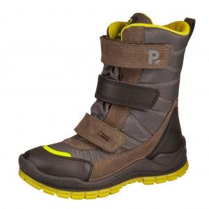 Dětská obuv Primigi 6399511 GTX - Zimní