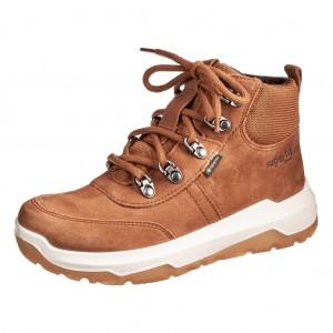 Dětská obuv Superfit 1-000497-3000 GTX WMS W V - Boty a dětská obuv