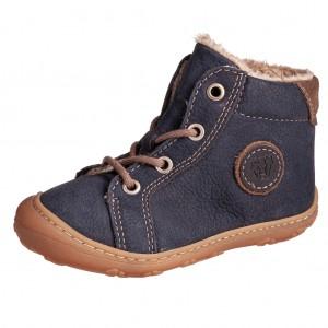 Dětská obuv Ricosta GEORGIE /see  WMS W *BF - barefoot...