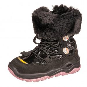 Dětská obuv PRIMIGI 6362600 - Zimní