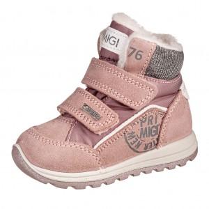 Dětská obuv Primigi 6356744 - Boty a dětská obuv