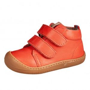 Dětská obuv KOEL4KIDS Velvet coral - barefoot...