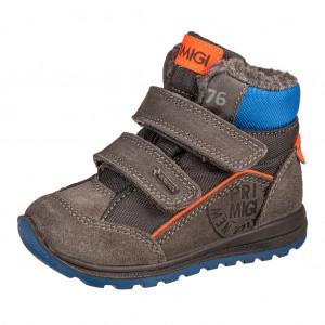 Dětská obuv Primigi 6356733 - Zimní