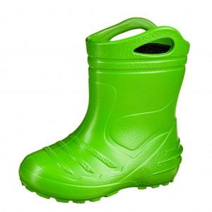 Dětská obuv Gumovky zateplené - Gumovky