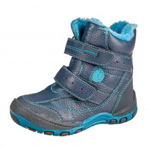 Dětská obuv Protetika LAROS tyrkys - Boty a dětská obuv
