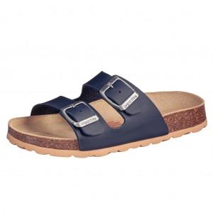 Dětská obuv Domácí obuv Superfit 0-800111-8000 -  Na doma a do škol(k)y