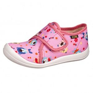 Dětská obuv Domácí obuv FARE -  Na doma a do škol(k)y