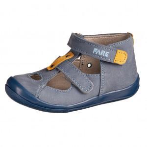 Dětská obuv Sandály FARE 867102 -  Na doma a do škol(k)y