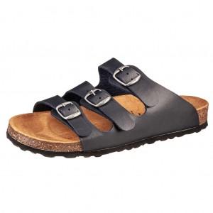 Dětská obuv LICO Bioline  classic/marine - Boty a dětská obuv