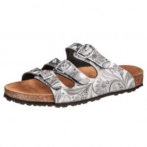 Dětská obuv LICO Bioline  Lady   anthrazit - Boty a dětská obuv