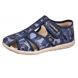 Dětská obuv Domácí obuv Ciciban DOVER -  Na doma a do škol(k)y