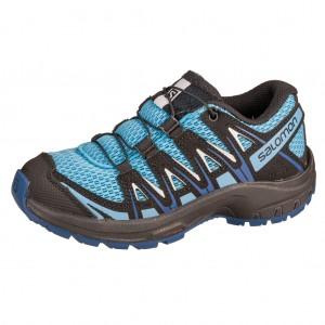 Dětská obuv Salomon XA Pro 3D J  /ethereal blue - Boty a dětská obuv