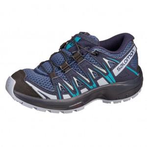 Dětská obuv Salomon XA Pro 3D J  /Kentucky blue -  Celoroční