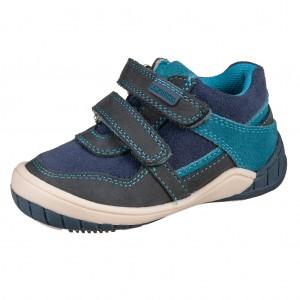 Dětská obuv Protetika DAREL tyrkys -  Celoroční