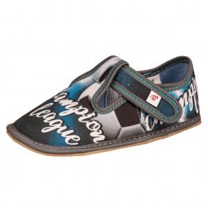 Dětská obuv Domácí obuv EF Champion *BF - Boty a dětská obuv
