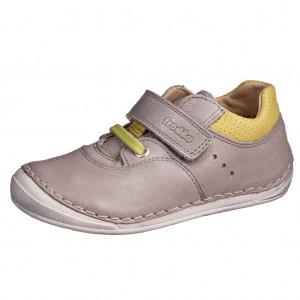 Dětská obuv Froddo Paix Combo /light grey *BF - barefoot...