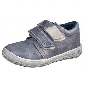 Dětská obuv Jonap B1MV modrá  *BF -  Celoroční