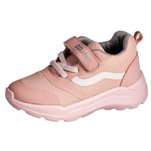 Dětská obuv D.D.Step  F61-626B Baby Pink -  Celoroční
