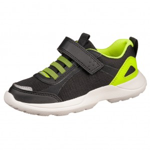 Dětská obuv Superfit 1-000211-0000  M IV  -  Celoroční