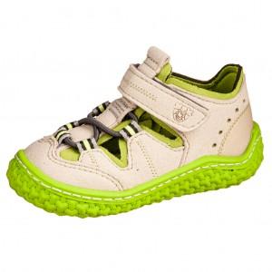 Dětská obuv Ricosta JERRY /kies/acido  *BF WMS M -  Sandály