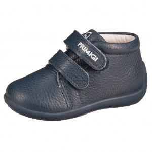 Dětská obuv PRIMIGI 7369222 blu - Boty a dětská obuv
