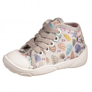 Dětská obuv Plátěnky Befado -  Sportovní