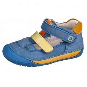 Dětská obuv D.D.Step  070-698 Bermuda Blue  *BF - Boty a dětská obuv