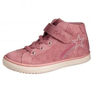 Dětská obuv Lurchi SHOOTY - Boty a dětská obuv