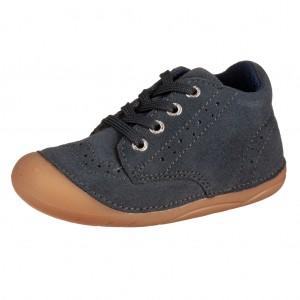 Dětská obuv Lurchi Folia /navy *BF - Boty a dětská obuv