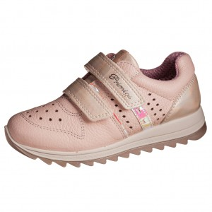 Dětská obuv PRIMIGI 7383200 - Boty a dětská obuv