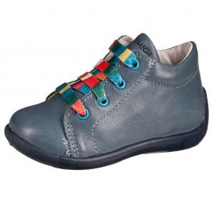 Dětská obuv PRIMIGI 7369122 jeans -  První krůčky