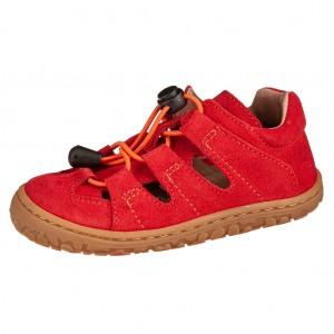 Dětská obuv Lurchi NATHAN / fuego  WMS M - Boty a dětská obuv