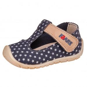 Dětská obuv FARE BARE 1. botičky 5062203  *BF -  První krůčky