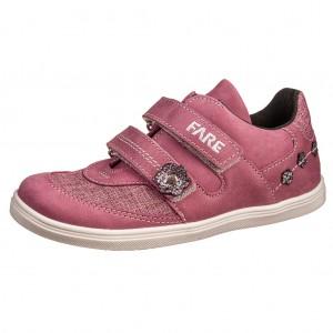 Dětská obuv FARE 2615193 polobotky - Boty a dětská obuv
