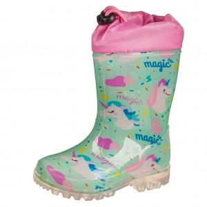 Dětská obuv Gumovky Magic - Boty a dětská obuv