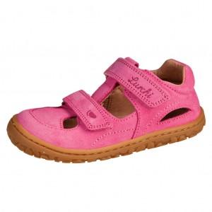 Dětská obuv Lurchi NANDO/ fuxia WMS M - Boty a dětská obuv