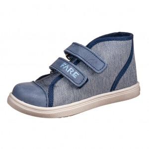 Dětská obuv Plátěnky FARE 3454404 -  Sportovní