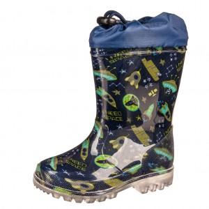 Dětská obuv Gumovky Vesmír - Boty a dětská obuv