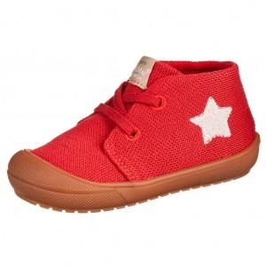 Dětská obuv Richter 0405 /fire/white - Boty a dětská obuv