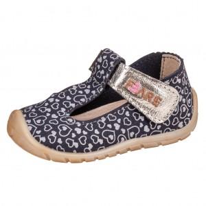 Dětská obuv FARE BARE 1. botičky 5062202  *BF -  První krůčky