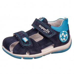 Dětská obuv Superfit 1-609142-8010 WMS M IV - Boty a dětská obuv