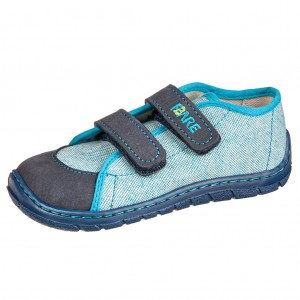 Dětská obuv FARE BARE A5115401 *BF - Boty a dětská obuv