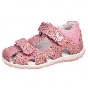 Dětská obuv Superfit 0-609041-9000  M IV - Boty a dětská obuv